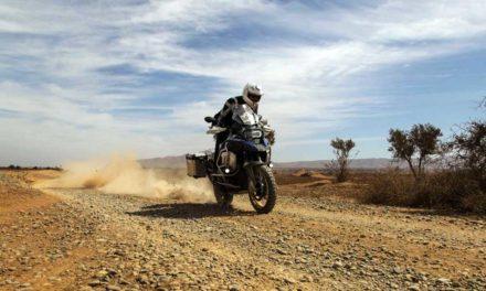 El PuntApunta Espíritu GS Marruecos 2020 ya tiene fecha
