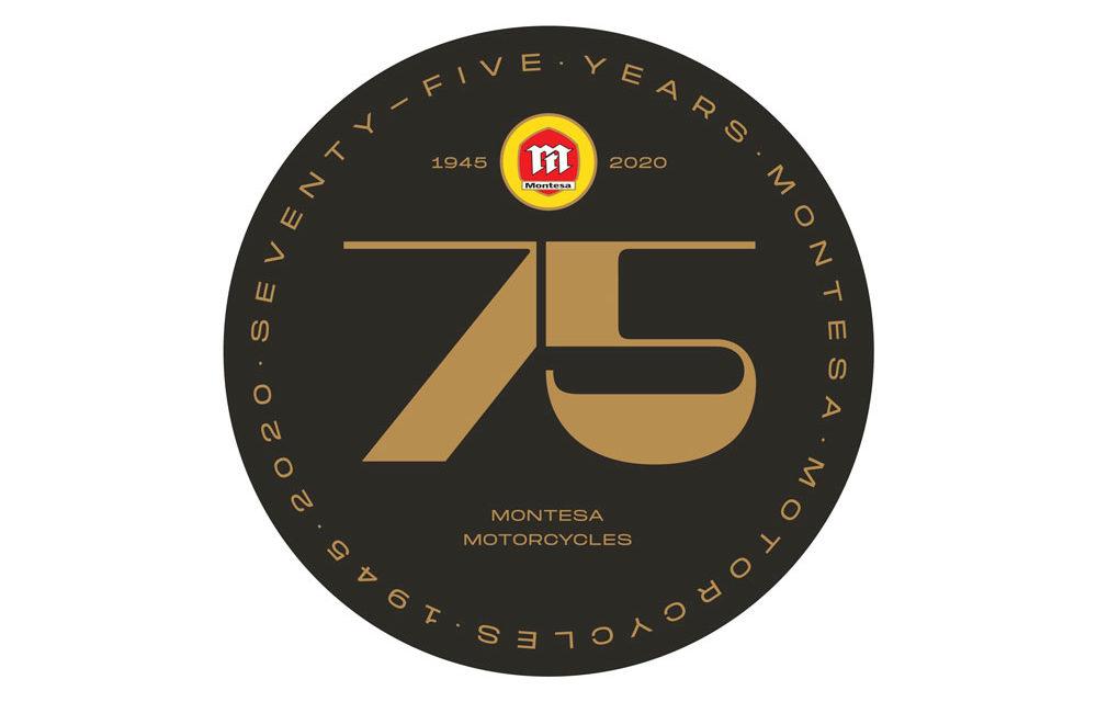 Montesa celebra su 75 aniversario