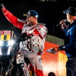 Paulo Gonçalves y el espíritu del Dakar