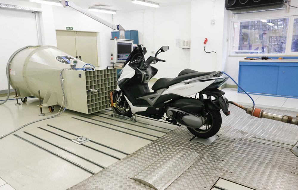 Euro 5 para motos, ¿cómo nos afecta?