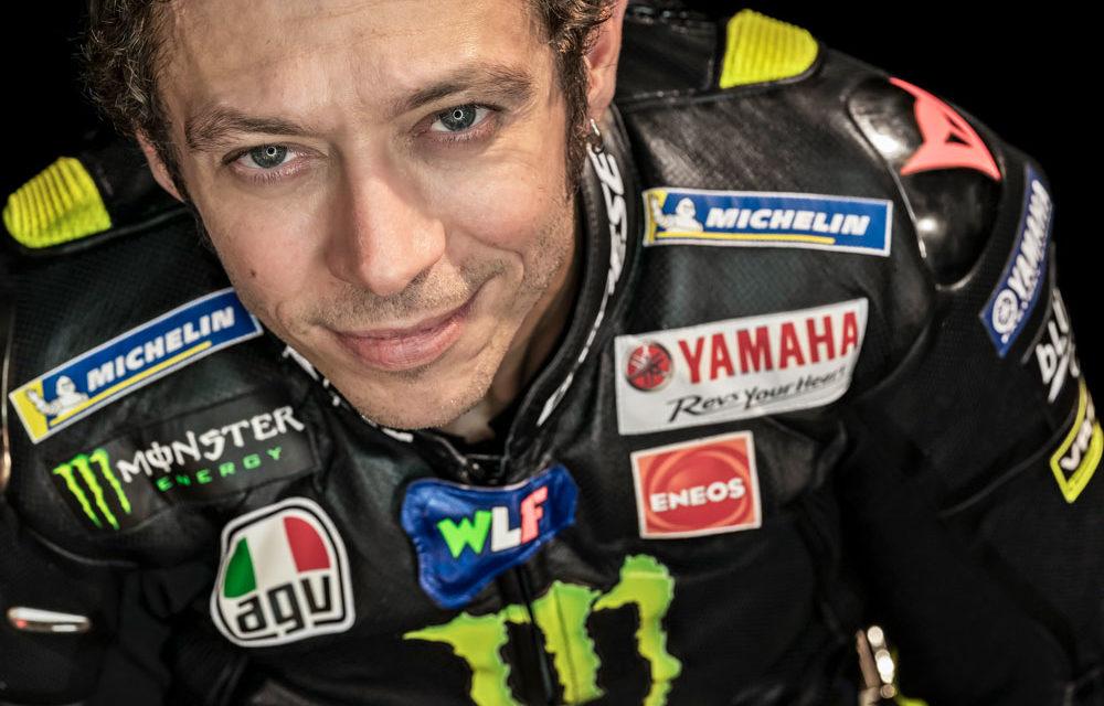 Valentino Rossi y los planes de futuro de Yamaha