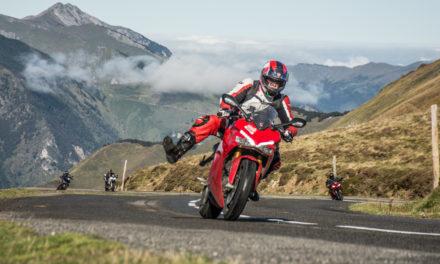 Abierta Inscripción para la Quinta Edición Dos Mares Ducati