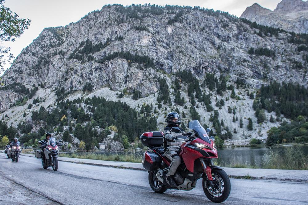 Rallye Ducati Dos Mares 2019