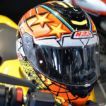 Fusion, el nuevo casco integral de NZI