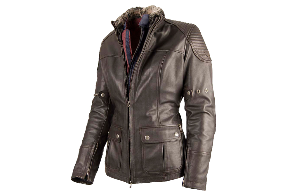 Chaquetas Lengend By-City mujer