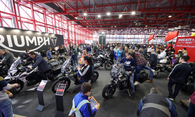 Motorama Madrid 2020 cumplió con las expectativas de los entusiastas de las dos ruedas