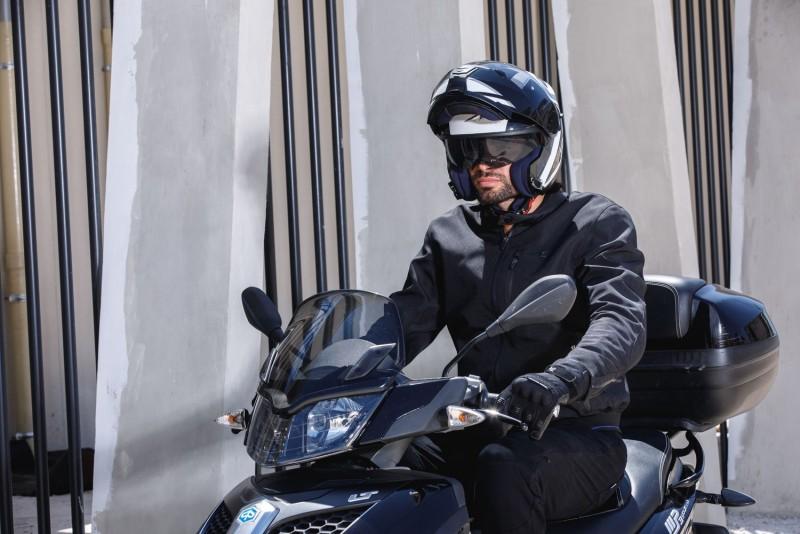 Cascos abatibles RT de Astone Helmets