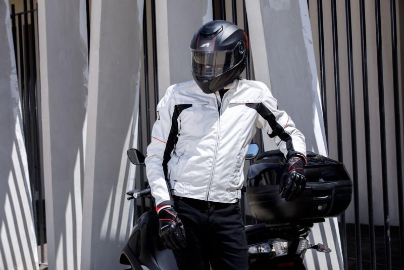 Casco abatible RT de Astone Helments