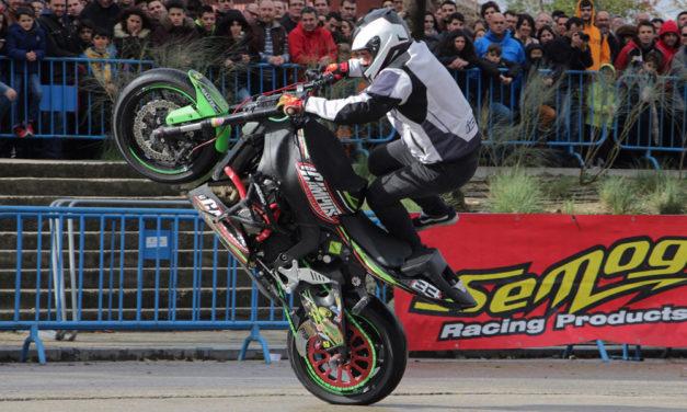 Todo listo para el Salón de la Moto Motorama Madrid 2020