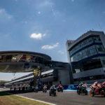 Se postpone el GP de Jerez: Ya es oficial