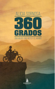 360 Grados, Alicia Sornosa