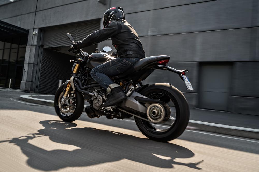 Promoción Ducati