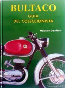 Guía del coleccionista Bultaco