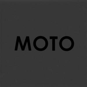 Moto, Alberto García Alix