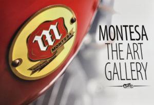 Montesa The Art Gallery