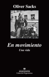 En Movimiento, Oliver Sacks