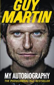 Guy Martin my Autobiography