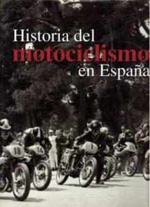 Historia del Motociclismo en España