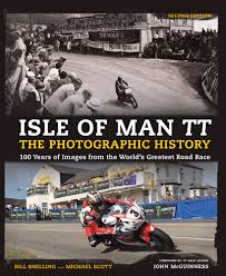 Isle of Man TT Photographic History