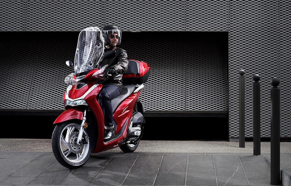 Las motos y scooter y la nueva movilidad tras el COVID-19