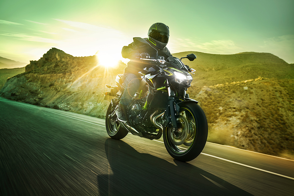 Las motos y scooter son los medios de transporte más eficaces para la nueva movilidad tras en COVID-19