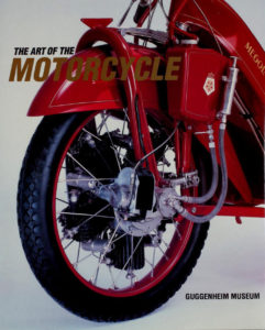 The Art of Motorcycle