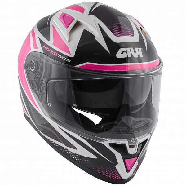 Casco integral 50.6 Stoccarda Follow de Givi