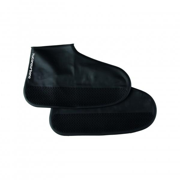 Cubre botas Footerine Tucano Urbano en color negro