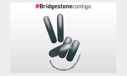Bridgestone ayuda a recuperar el espíritu motero con optimismo