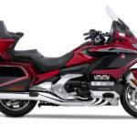 La Honda Goldwing 2020 tendrá un precio a partir de los 28.500 euros