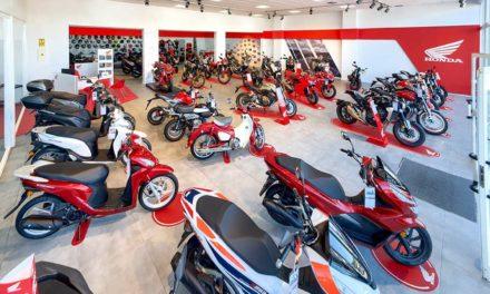 La industria de la moto pide que se prolongue la vigencia de la Euro 4