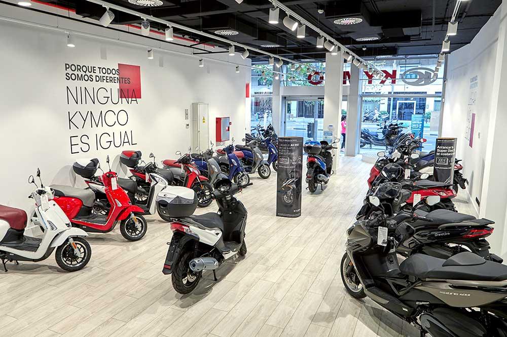 La industria de la moto pide una moratoria para la aplicación de la normativa Euro 4