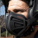 ¿Debo llevar mascarilla en moto en las fases de la desescalada del COVID-19?