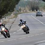 ¿Cuándo podré dar una vuelta en moto tras el COVID-19?