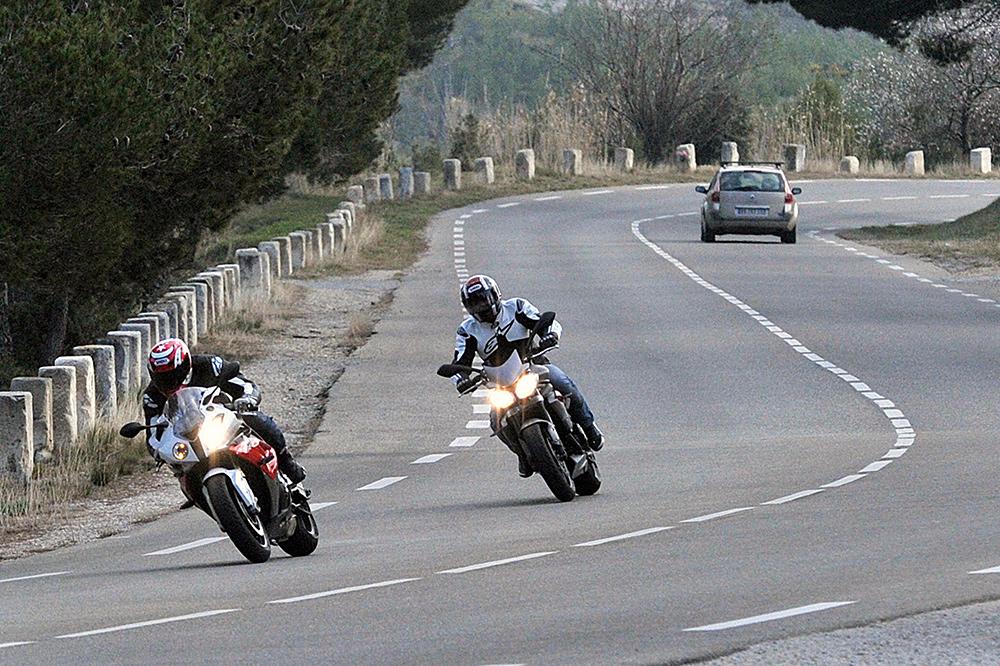 Cuándo podré salir en moto tras el COVID-19