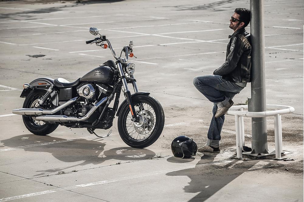 Como muy pronto será a partir de la fase 2 cuando puedas coger tu moto para dar una vuelta por tu comunidad autónoma