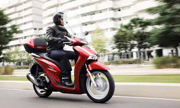 Anesdor pide al Ayuntamiento de Barcelona medidas para la moto