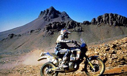 ¿Cómo llegó Honda a reconquistar el Rally Dakar?
