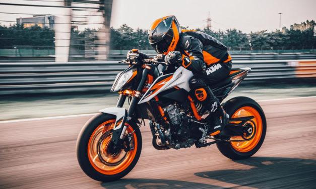 Prueba tu moto soñada con el Testride de KTM