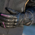 Guantes para moto Mali Lady de Garibaldi