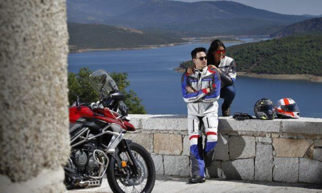 Consejos para cuidar tu ropa de moto con Seventy Degrees