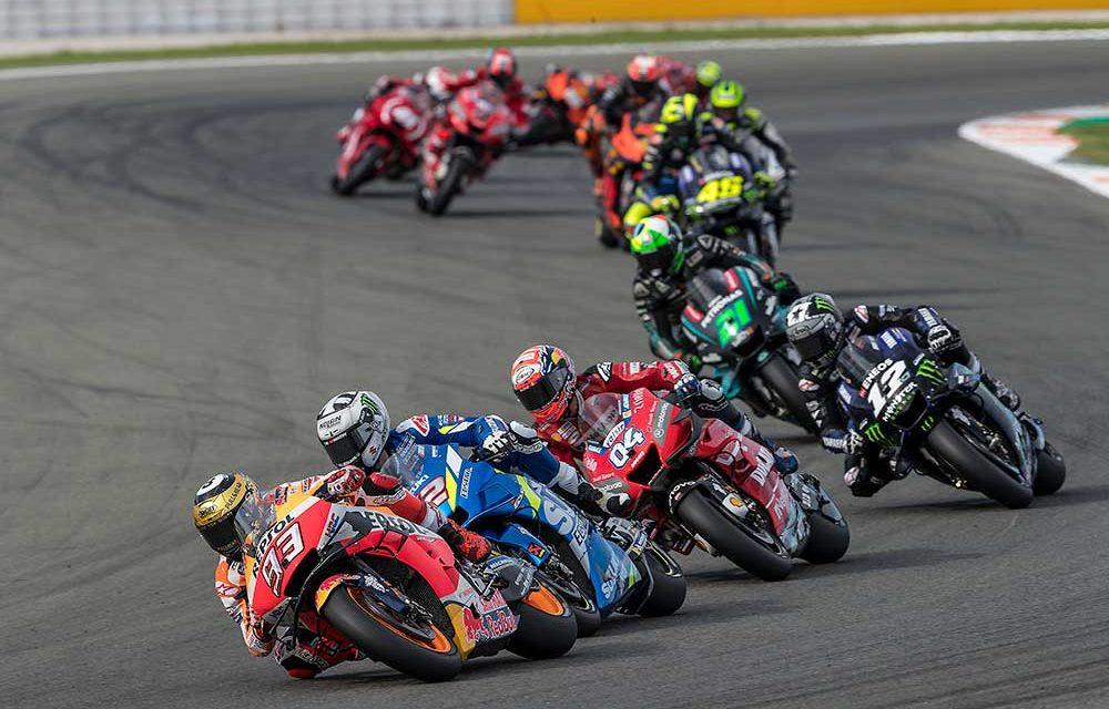 Calendario MotoGP 2020, vuelve la actividad del Mundial de Motociclismo