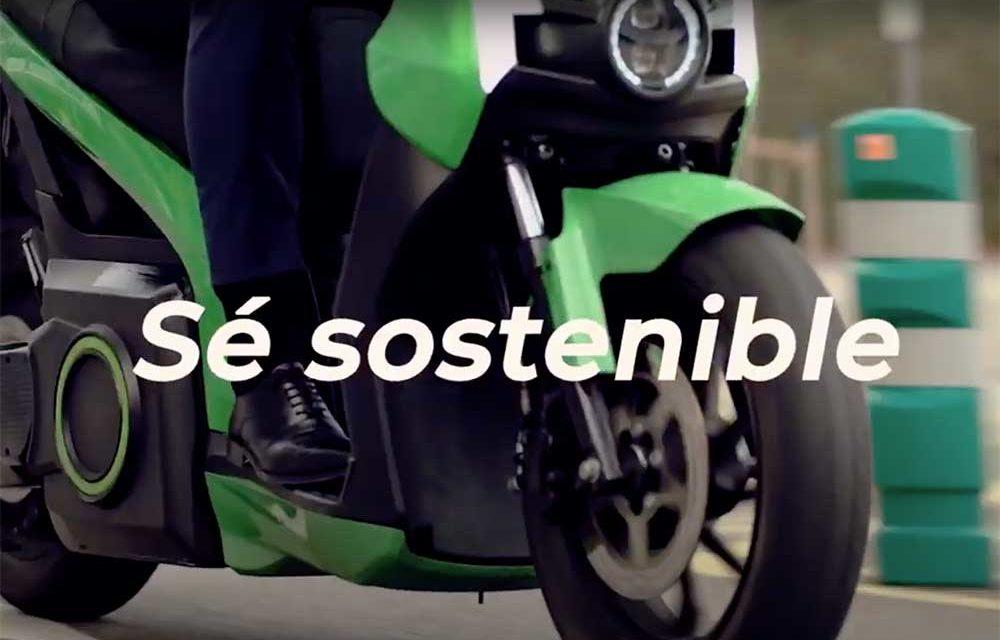 Usa la moto, la mejor recomendación para la «nueva normalidad»