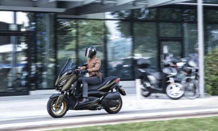 Las ventas de motos en mayo, bajo mínimos
