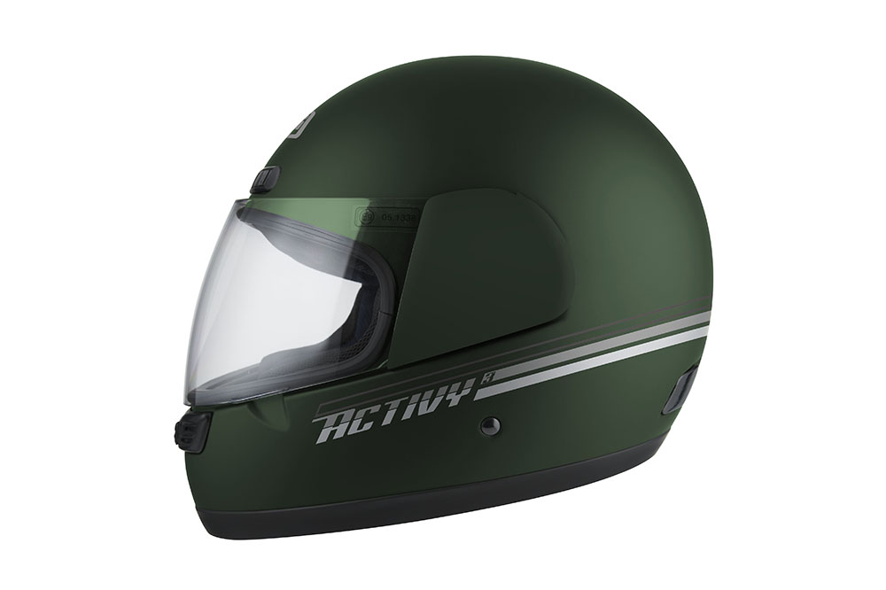 Casco integral Activy 3 Nzi