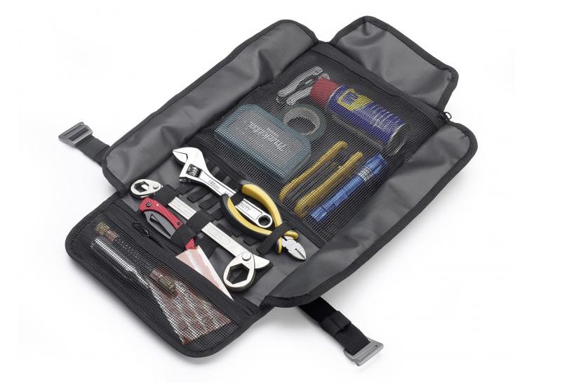 Bolsa de herramientas Ramble RB102 de Kappa