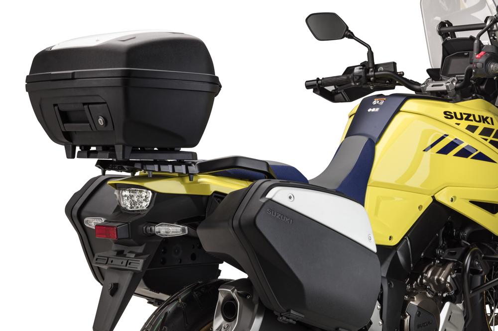 V-Strom 1050 Kit equipamiento Travel