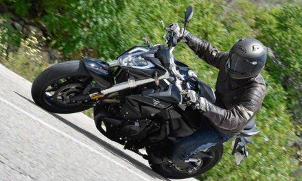 VOGE completa su catálogo de motos en España
