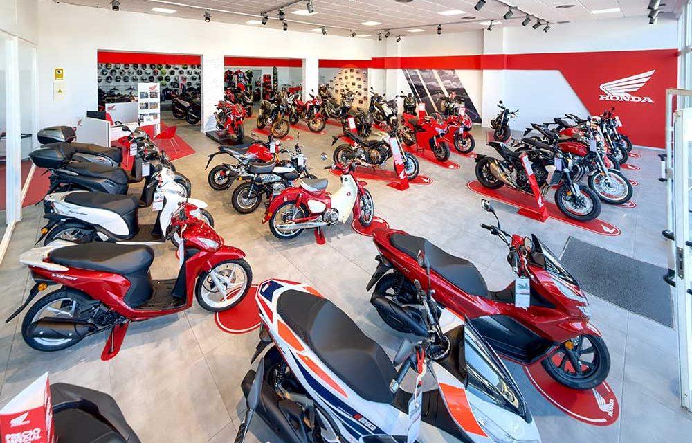 Plan Renove para Motos: Ayudas del Gobierno