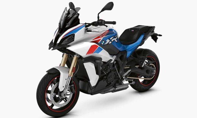 Nuevas motos BMW 2021
